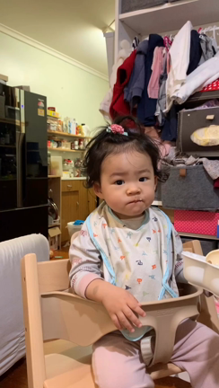 赤ちゃん 身震い