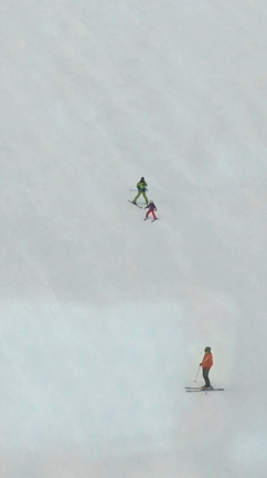 相田 翔子 スキー
