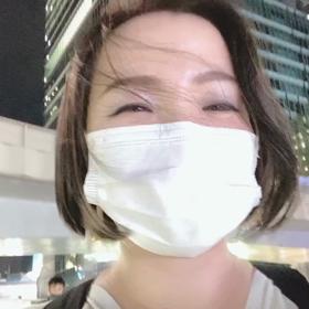 渋谷のキレイな夜景♪の画像