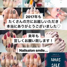 2017年もありがとうございました☆の画像