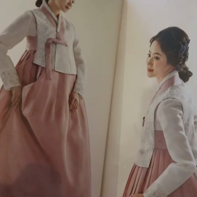 在日韓国人のウェディングは当店にお任せ!の画像