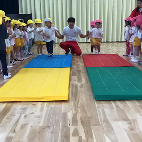 体操教室(年中)の画像
