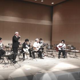 スプリングギターコンサート &コンベンション 2019  終了!の画像