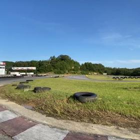 2020年9月29 日(火曜日)今朝のおわらサーキットの画像