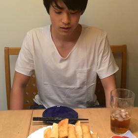 [食レポ動画!!]和田将吾の画像