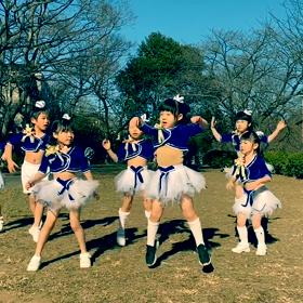 ダンスクラス動画撮影♡の画像