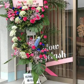 【仙台店】移転リニューアルオープンのお祝いたっくさん!!の画像
