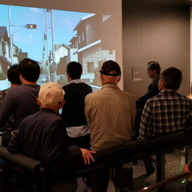 吉川市自主防災組織連絡協議会の画像