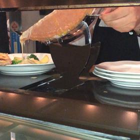 銀座ママお一人様グルメ 銀座のニュージーランド料理 第二のふるさとNZ の画像