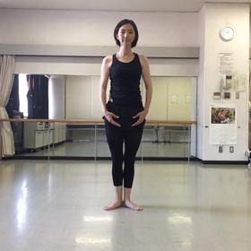 ソールシンセシス振り動画⑨〜バレエ〜の画像