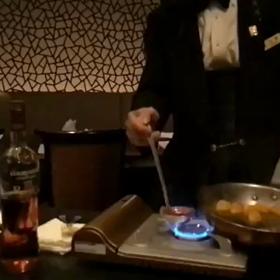 ホテルオークラ桃華林♪の画像