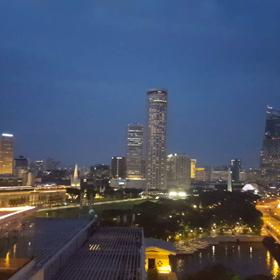 素晴らしい眺め @ ライトハウスレストラン&ルーフトップバーの画像