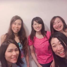 【 ダンスやってて 年齢を気にしない人はいないよー大阪 アキベリーダンススタジオ】の画像