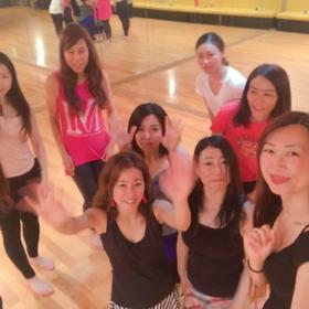 【 仕事と家の往復人生なんて つまんない❗️大阪 アキベリーダンススタジオ 】の画像