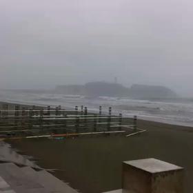5月21日湘南鵠沼の波情報の画像