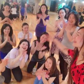 【アキスタはあなたの『好き」を叶える所❣️大阪 アキベリーダンススタジオ 】の画像