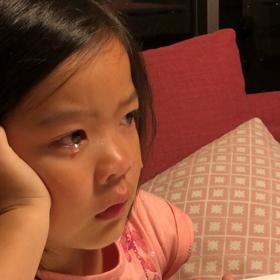 5歳6カ月の感受性の画像