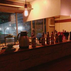 8月オープンのsalon&cafe「uli uli 」西高松 和歌山の画像