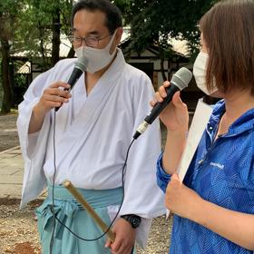 6/11  本日16:30〜ON AIR❣️みんなで子育てラジオの画像