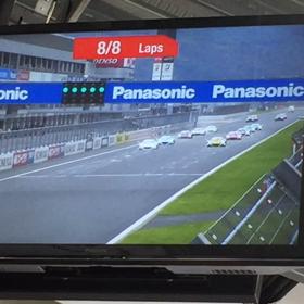 GTドライバーが本気で戦うインタープロトの画像
