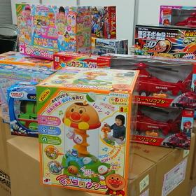 おもちゃ&ゲームがいっぱい☆の画像