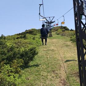 蔵王のお釜で自然満喫〜〜〜!の画像