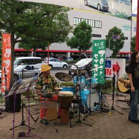 9/23.24 きらめきマルシェ/和泉の国ジャズストリートの画像
