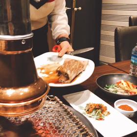 健康的な食事を考えるとき…韓国へ行こう♡の画像