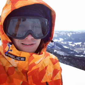 スキー!の画像