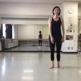 ソールシンセシス 振り動画 〜バレエ〜の画像