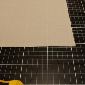 つまみ細工の作り方 ミテラ的<生地の切り方>の画像