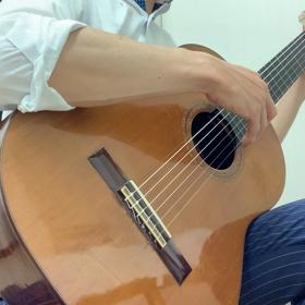 「BE LOVED」クラシックギターのやさしい音色(^_^)の画像