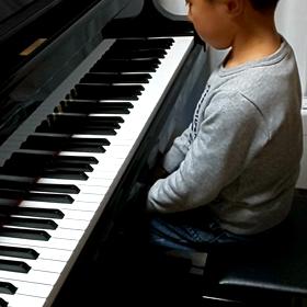 ヤマハピアノフェスティバルの画像