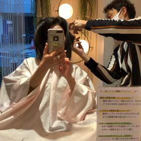 自宅で髪質改善できる最高峰ライン トキオハイパーシリーズの画像