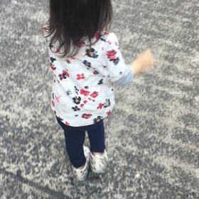 ワガコ、はじめての大阪の画像
