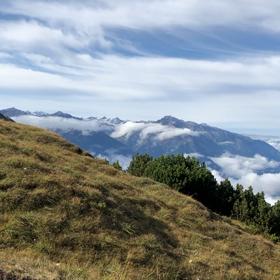 スイスに勝るとも劣らないチロルの画像