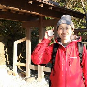 鎌倉で色々との画像