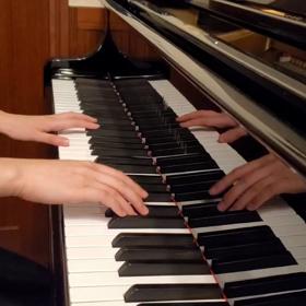 ピアノ発表会は「愛の夢」になりそう♪の画像