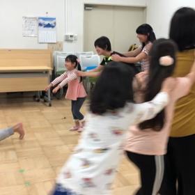 芝居塾、新宿演劇祭『HAPPY DREAM PARK』稽古でした✨の画像
