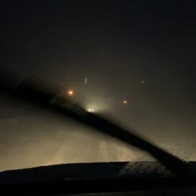 猛吹雪の画像