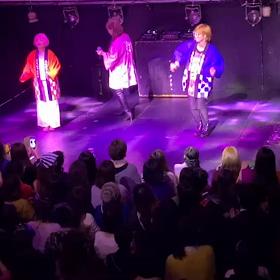 吉本坂46デビューと さようならHappyの画像