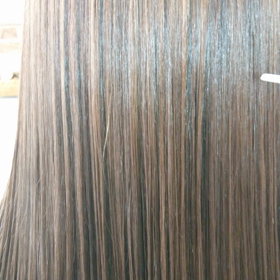 艶髪の画像