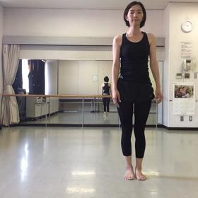 ソールシンセシス振り動画⑩〜フィットネス〜の画像