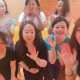 【 好きな事が出来る人生! ベリーダンス大好き大阪 アキベリーダンススタジオ 】の画像