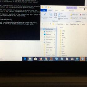 コンピューター、リモートコントロールで乗っ取られる!の画像