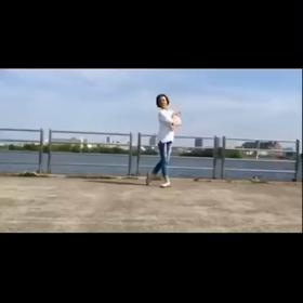 バレエマイム^_^回答 音付き動画の画像