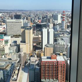 仙台で一番眺めの良い大好きな場所♡の画像