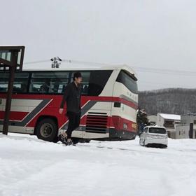 北海道はデカい!の画像