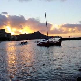 hawaii ♡ 動画   morningの画像
